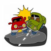 Car battle space