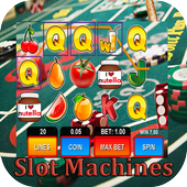 Casino Games Free Slot Machines 1.0