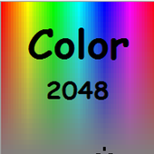 Color 2048Devil's Dice SystemPuzzle