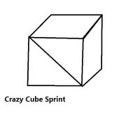 Cube Sprinting 0.1
