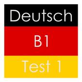 Deutsch B1 Test | Muster 1 1.0