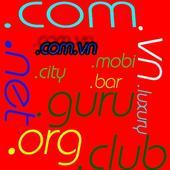 Domain Search 0.1
