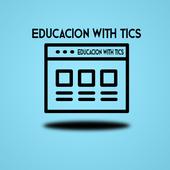 Educación con las TICs 1.0
