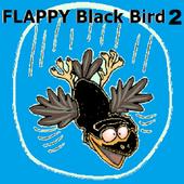 Flappy Black Bird2