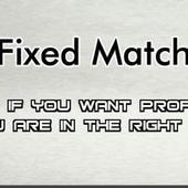 FREE FIXED MATCH SURE 1.0