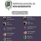 Fala Nova Bandeirantes 1.0