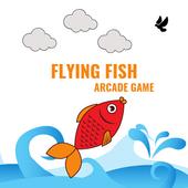 Flying Fish Arcade Game 1.0