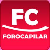 Foro Capilar 0.2