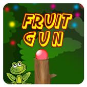 Fruit Gun