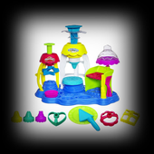 Bakery Playset Playdoh Review 0.1