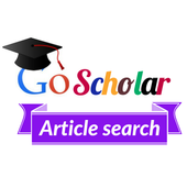 GoScholar for Article Search 1.0