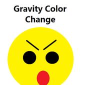 Gravity Color Change 0.1