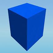 Gravity Cube S 0.1