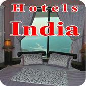 Hotels and Resorts in India 0.75.13433.82409