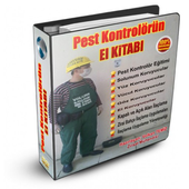 Specialist Pest Control Book 0.1