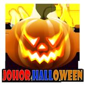 Johor  Halloween 0.1