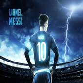 Lionel Messi HD WallPapers 1.0