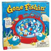 Let's Go Fishin' Game 1.0