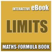 Maths Limits Formula Book