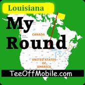 Louisiana Golf Courses