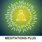 MEDITATIONS PLUS BLOG 1.0