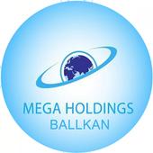 Mega Holdings Balkan Messenger 0.1