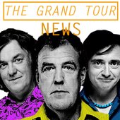 News of The Grand Tour 0.1
