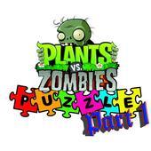 Plant Zombie Puzzle 1 1.0