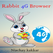 Rabbit 4G Browser 0.1