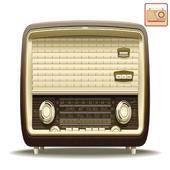 Radio App 0.1