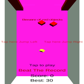 Running 3D Squares