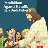 BUKU SISWA SD KELAS 4 AGAMA KHATOLIK 1.0