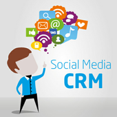 SOCIAL MEDIA CRM 1.0
