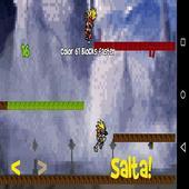 Salta Corri and GoM&M DEVELOPERAdventure