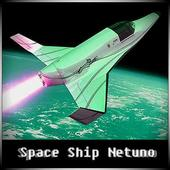 Space Ship Netuno 0.1