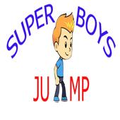 Super Boy jump 1.0