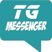 TG Messenger 1.0