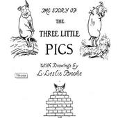 THE THREE LITTLE PIGS 0.1