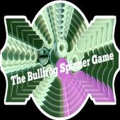 The Bullfrog Spinner Game