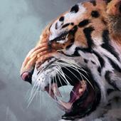 Tiger Wallpaper Changer 1.0