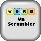 Unscramble the Words 1.0