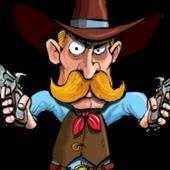 Wacky Cowboy Shooter 0.1