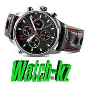 Интернет магазин часов WatchKZ 0.1