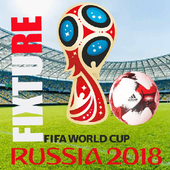 World Cup Fixture 2018 Russia