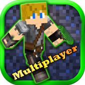 Pixel Survival - Multiplayer