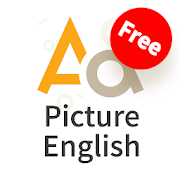 Picture English Dictionary - 24 Languages 5M Pics 1.5.39