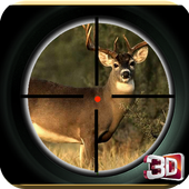 Deer Hunting Season 3D 2017 1.0