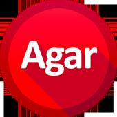 Агарио 0.1