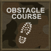 Obstacle Course Challenge 1.0