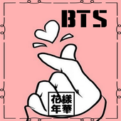 BTS Army wallpaper 1.0